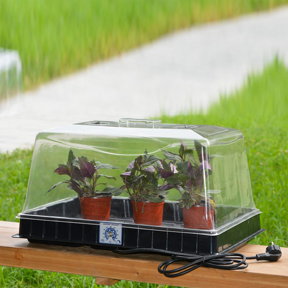 heated mini grow trays LJ-1003